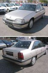 Opel - OMEGA 12/90-02/94