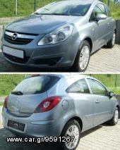 Opel - CORSA D 08/06-