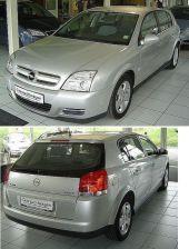 Opel - SIGNUM 02/03-