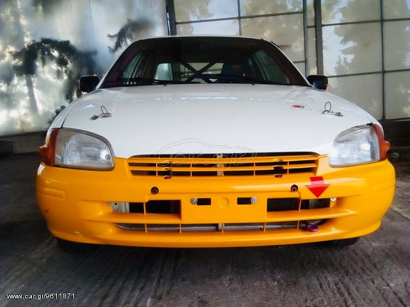 Toyota Starlet '98 A5
