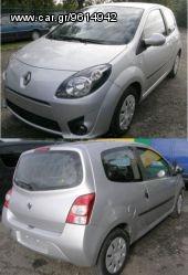 Renault - TWINGO 07-
