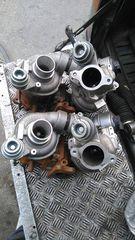 Mazda BiTurbo diesel cx-3 cx-5 cx-7