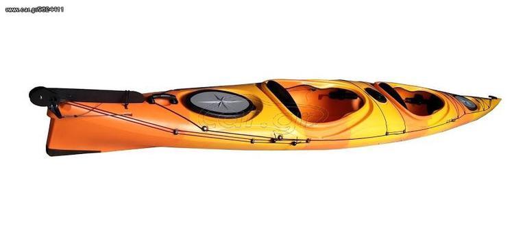 Θαλάσσια Σπόρ kano-kayak '21 GOBO ΚΑΓΙΑΚ SIT IN WEEKENDER