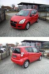 Suzuki - SPLASH 08-