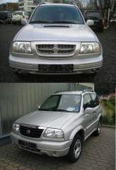 Suzuki - VITARA GRAND 99-05