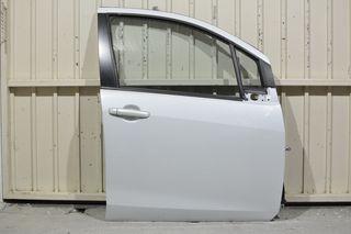 Opel Agila/Suzuki Splash 2008-2014 Πόρτα εμπρός δεξιά.