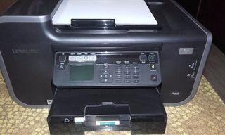 Εκτυπωτης πολυμηχανημα σαρωτης και Fax