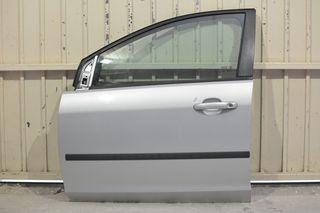 Ford Focus (5πορτο) 2004-2008 Πόρτα εμπρός αριστερή.