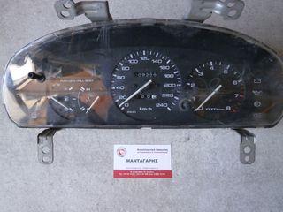 ΟΡΓΑΝΟ ΚΟΝΤΕΡ MAZDA 323 F BH95