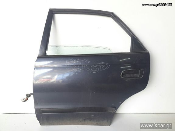 Πόρτα TOYOTA CARINA Liftback / 5dr 1996 - 1997 E ( T190 ) 1.6 (AT190)  ( 4A-FE  ) (99 hp ) Βενζίνη #XC14334