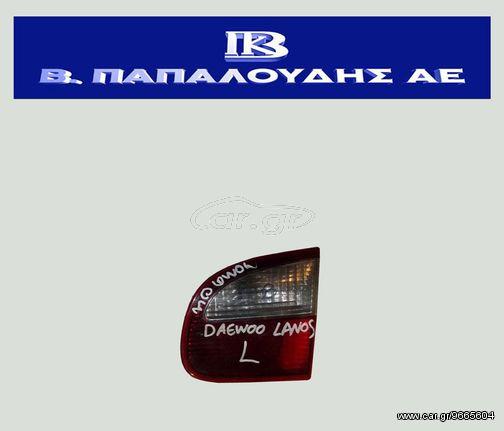 φανάρι πίσω αριστερό εσωτερικό DAEWOO LANOS sedan