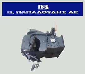 Μοτέρ καλοριφέρ Daihatsu Sirion 2005- 87150-b1050 , 116900-3892