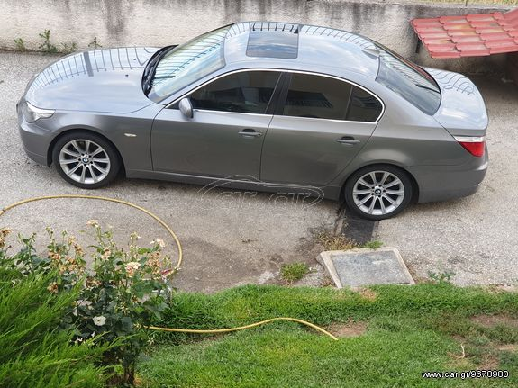 Bmw 520 '08 FACELIFT FULL EXTRA