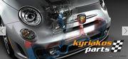 VW POLO -LUPO 1400cc  16v  75hp   AUA APE-thumb-10
