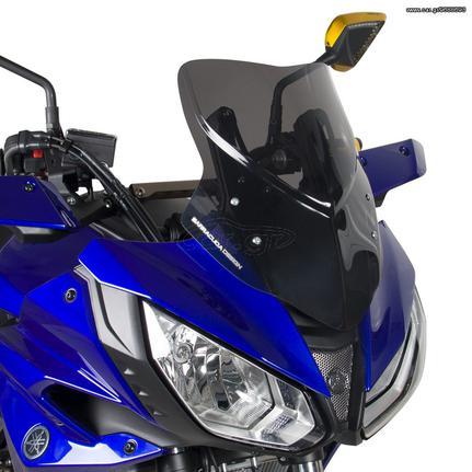 """Ζελατίνα Barracuda """"Aerosport"""" για Yamaha MT-07 Tracer"""