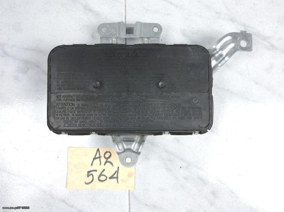 ΑΕΡΟΣΑΚΟΣ ΠΙΣΩ R ΠΟΡΤΑΣ MERCEDES C180 (W203 2002-2007 (30004165B)