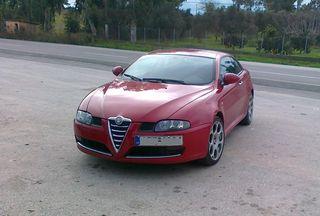 Alfa Romeo GT '11 VELOCE II