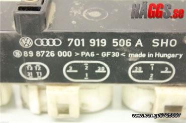 VW TRANSPORTER (T4) 91-03 RELES KALOLIFER ME KOD 701919506 TIM 35E TEL T4