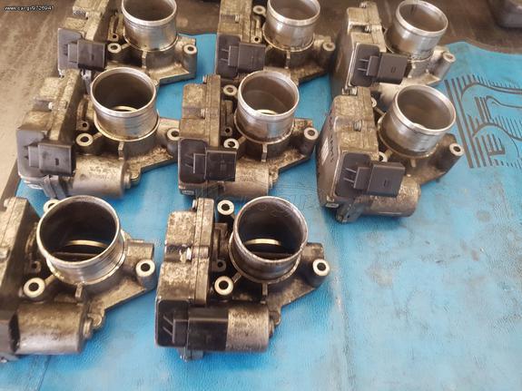 Suzuki Grand Vitara 1.9 DDIS πεταλούδα γκαζιού A2C53107575 8200576664