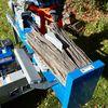 Μηχάνημα σχιστικό για ξύλα '20 Υδραυλικό Τσεκούρι-thumb-35