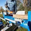 Μηχάνημα σχιστικό για ξύλα '20 Υδραυλικό Τσεκούρι-thumb-37