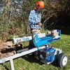 Μηχάνημα σχιστικό για ξύλα '20 Υδραυλικό Τσεκούρι-thumb-38