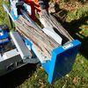 Μηχάνημα σχιστικό για ξύλα '20 Υδραυλικό Τσεκούρι-thumb-40