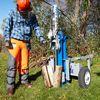 Μηχάνημα σχιστικό για ξύλα '20 Υδραυλικό Τσεκούρι-thumb-42