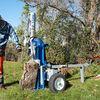 Μηχάνημα σχιστικό για ξύλα '20 Υδραυλικό Τσεκούρι-thumb-44