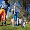 Μηχάνημα σχιστικό για ξύλα '20 Υδραυλικό Τσεκούρι-thumb-45