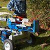 Μηχάνημα σχιστικό για ξύλα '20 Υδραυλικό Τσεκούρι-thumb-26