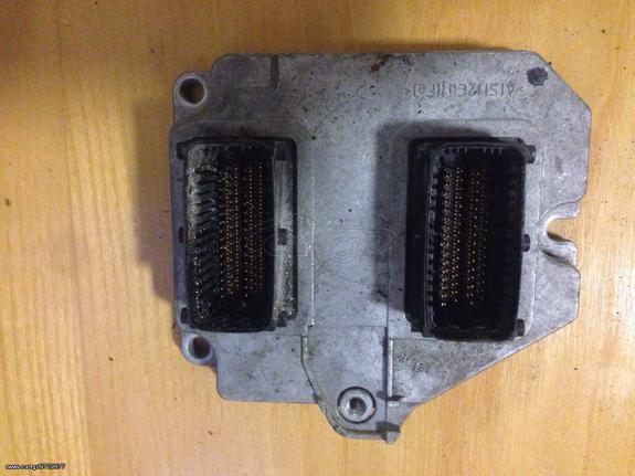 ASTRA H 1.8 Z18XE Εγκέφαλος κινητήρα  55559272 5WK9443