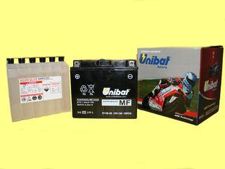 UNIBAT CT12B-BS Μ/Υ (151-70-130) + ---