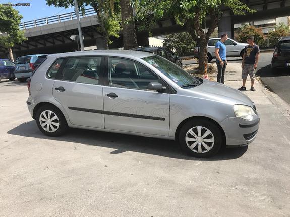Volkswagen Polo '08 1.4cc