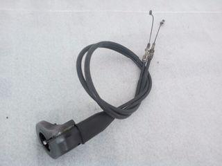 Ντιζες γκαζιου με βαση HONDA VARADERO XL1000V 1998-02