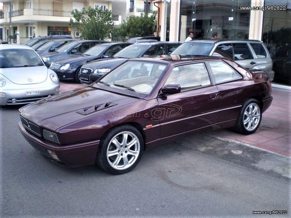 Maserati Ghibli '94