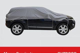 Μισή κουκούλα αυτοκινήτου BOGART CALIFORNIA  No2VS άριστη ποιότητα.MADE IN ITALY.
