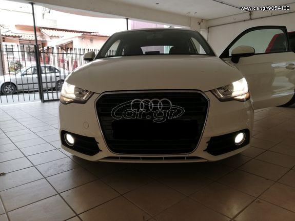 Audi A1 '11 1.2 TFSI - 86PS