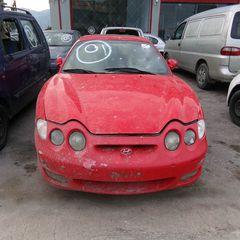 Πωλούνται Ανταλλακτικά Από Hyundai Coupe 1999' 1599cc