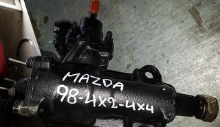 Υδραυλικός Ατέρμονας από Mazda b2500 4x4 4x2........