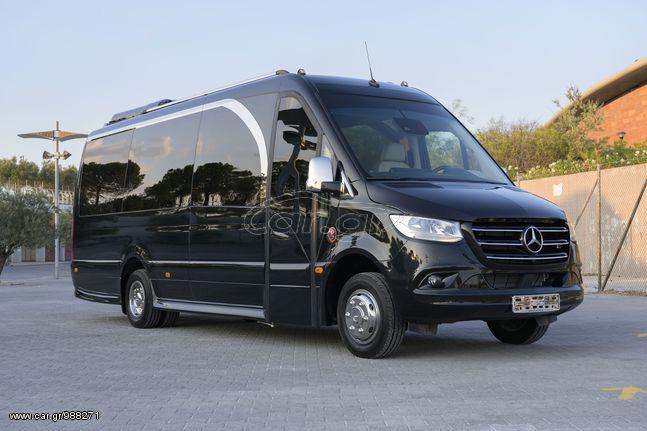Mercedes-Benz '21 SPRINTER 519 LIMO VIP CLASSIC