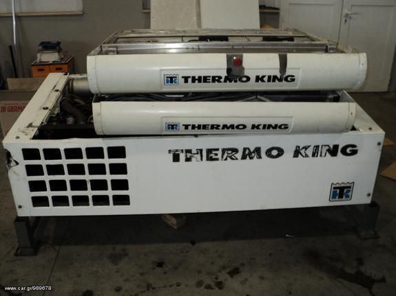 Φορτηγό Άνω Των 7.5τ ψυγείο '00 THERMOKING RDII TLE 50
