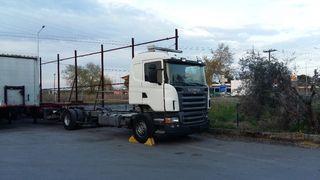 Scania R 500 ΓΙΑ ΑΝΤΑΛΑΚΤΙΚΑ
