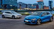 VW Scirocco R body kit Facelift-thumb-6