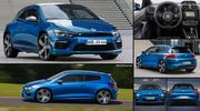 VW Scirocco R body kit Facelift-thumb-12