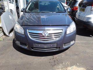 Opel Corsa d , Adam , insignia , astra h προφυλακτήρες εμπρός