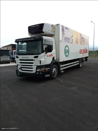 Scania '07 P310