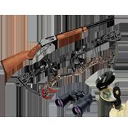 Κυνήγι - Σκοποβολή - Τοξοβολία