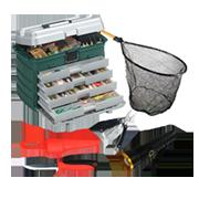 Αξεσουάρ Ψαρέματος - Εργαλεία & Εξοπλισμός