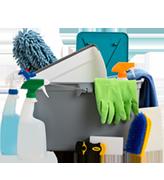 Απορρυμαντικά-Καθαριότητα